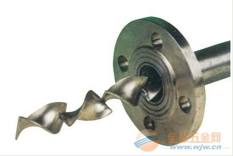 上海SK型静态混合器厂家专业制造品质可靠