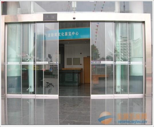 福田玻璃门、罗湖门禁维修、南山玻璃感应门