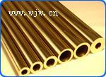 供应薄壁黄铜管