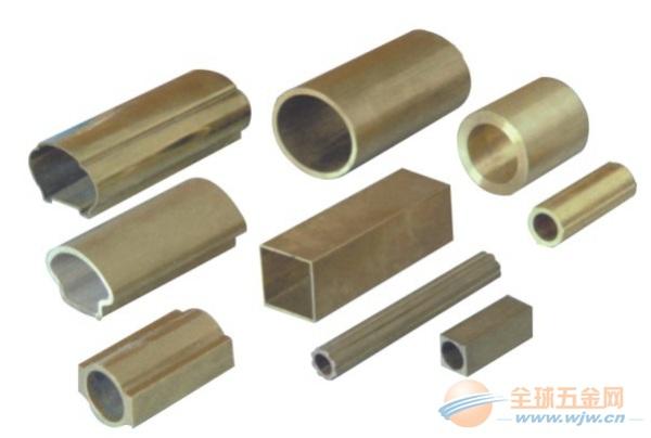供应异型铜管
