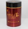 专业生产 铝制茶叶罐 玛咖 铁皮石斛保健品铝瓶 椭圆罐