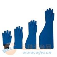 耐低温手套 防液氮手套