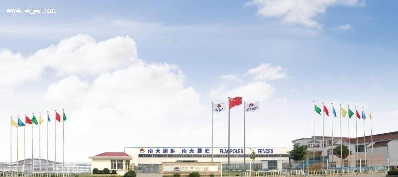 宁波铝合金灯杆优质供应商