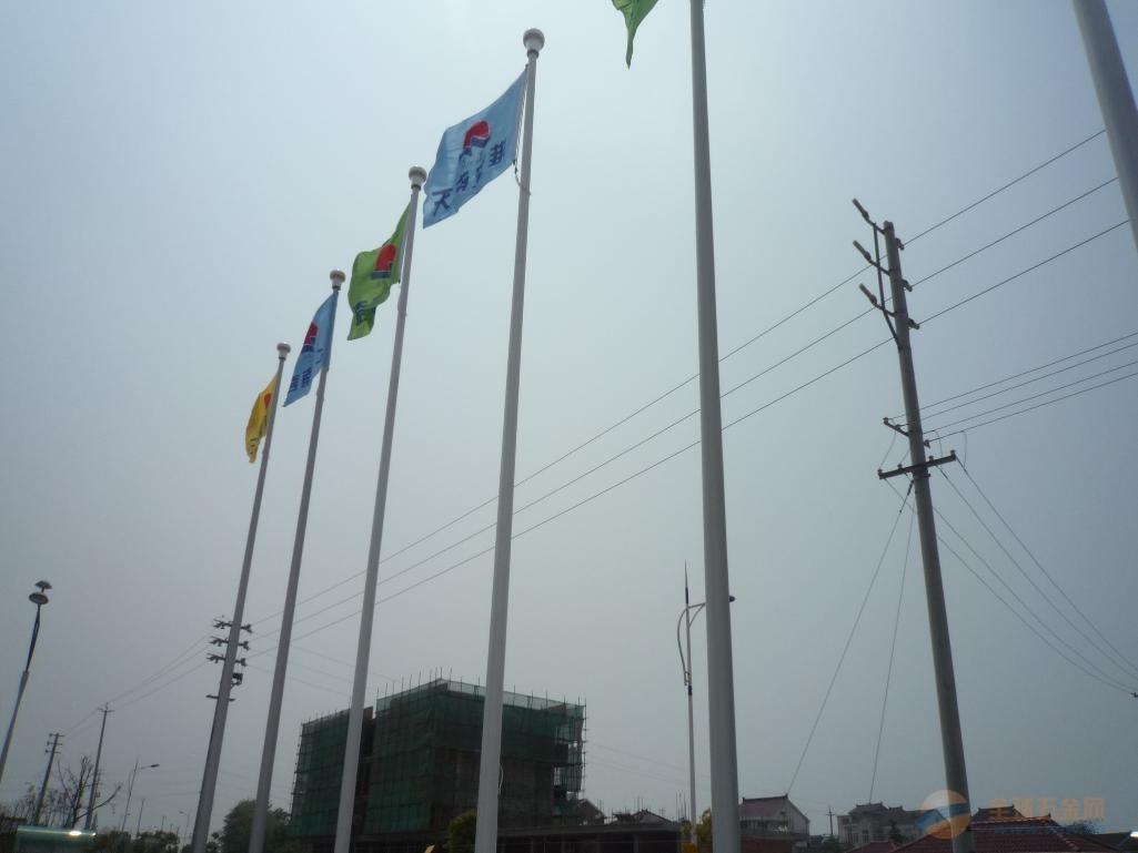 宁波铝合金灯杆专业生产销售厂家