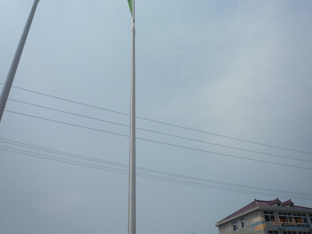 泰州铝合金灯杆选料精良质量可靠