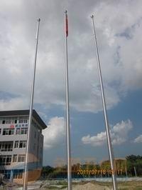 杭州铝合金灯杆专业生产销售厂家