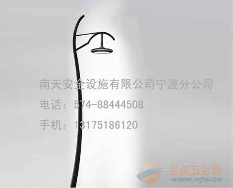 泰州铝合金灯杆专业定制每米报价