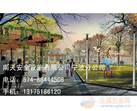 郑州步行街铝合金灯杆厂家直销品牌保证