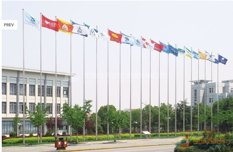 泰州铝合金灯杆生产厂家远销全国各地