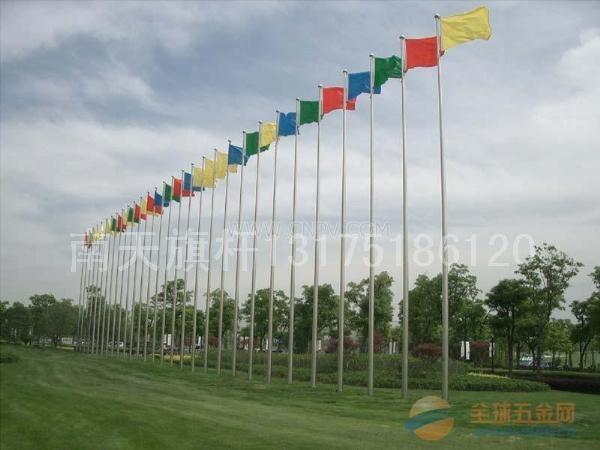 海曙区寺庙不锈钢旗杆优质供应商