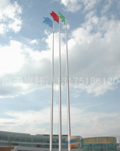 杭州铝合金灯杆大厂品质超强做工