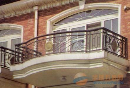 上海阳台栏杆欢迎来图定制