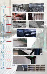 金钢网生产流程