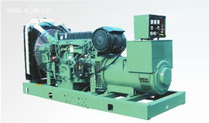 发电机转动 启动操作13944878899