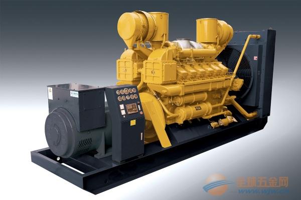 常见的发电机 品牌介绍13944878899