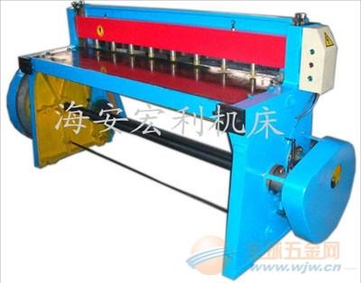 8x2500机械剪板机