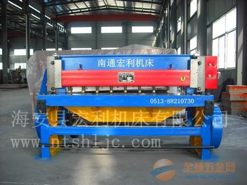 上海剪板机价格|Q11-6×1500机械剪板机价格|南通机械电动剪板机价格