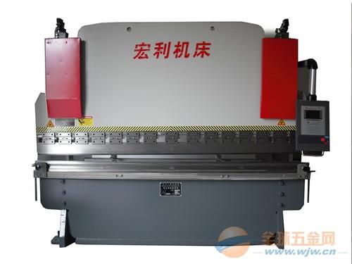 160T/3200折弯机-南通液压折弯机-南通折弯机厂家-3.2米剪板机折弯机