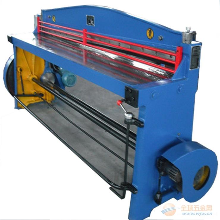 威宏利机械剪板机2*2000南通剪板机厂家专业生产