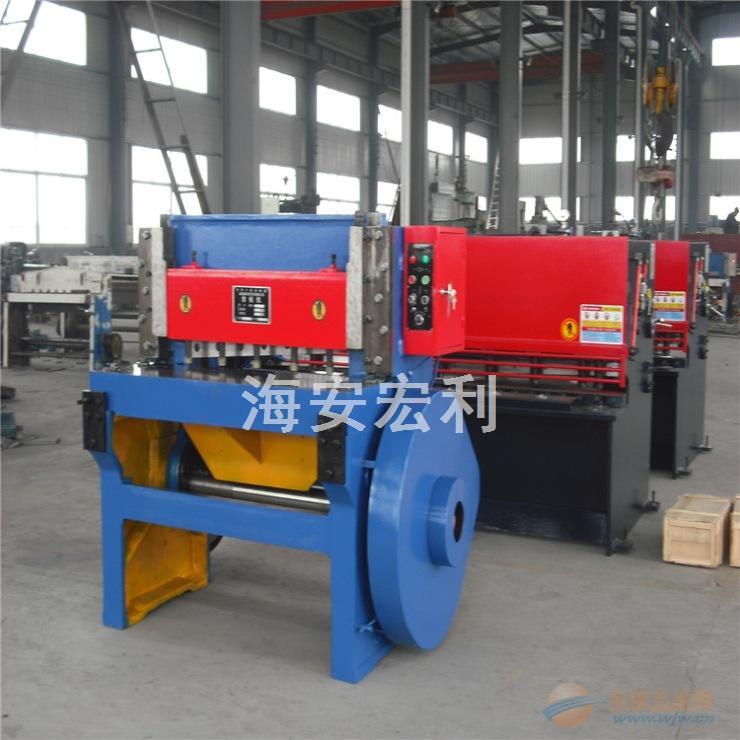 威宏利Q11-8*800机械剪板机南通剪板机厂家专业生产