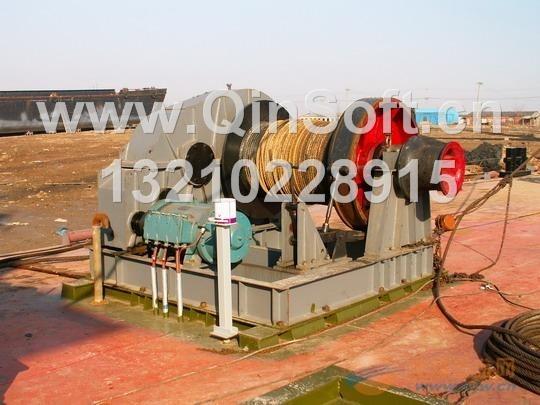 岳阳卷扬机,郴州矿山卷扬机,益阳电控卷扬机