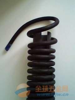吹灰器膨胀弹性电缆