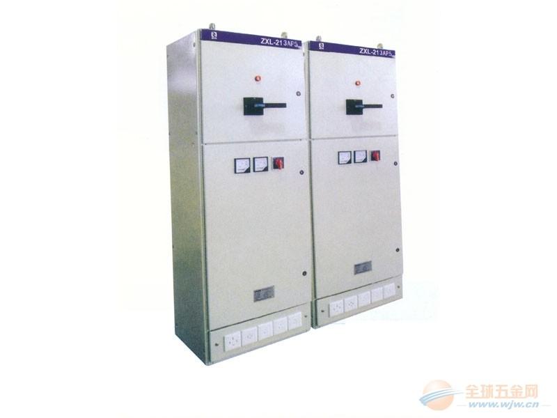 双速风机配电柜接线图 配电柜用轴流风机 配电柜接线图