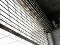 广州增城电动卷闸门之广州PVC水晶电动卷闸门安装