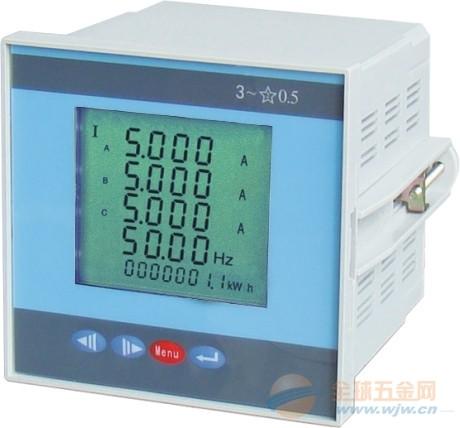 PA8004G-Z1多功能表