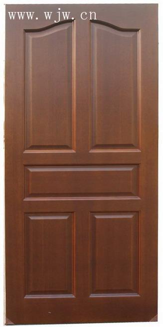 复合实木门,实木门,天然木皮实木门