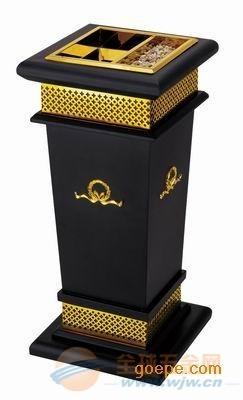 金钻王烟灰桶|湛江不锈钢烟灰桶供应商|不锈钢烟灰桶湛江厂家|湛江烟灰桶价格