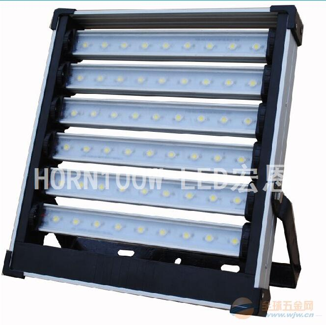 LED100W隧道灯替换400W卤素灯超清晰