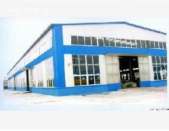榆林钢构厂房
