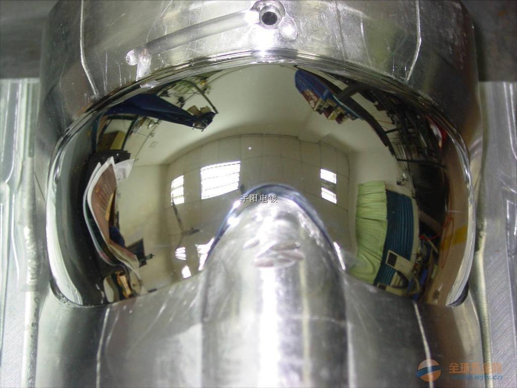 五金冲压模具电镀、五金模具电镀硬铬、五金模具镀铬