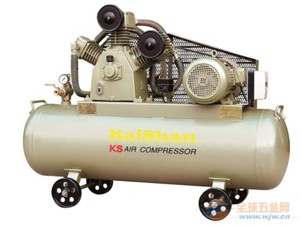 供应6立方螺杆空压机
