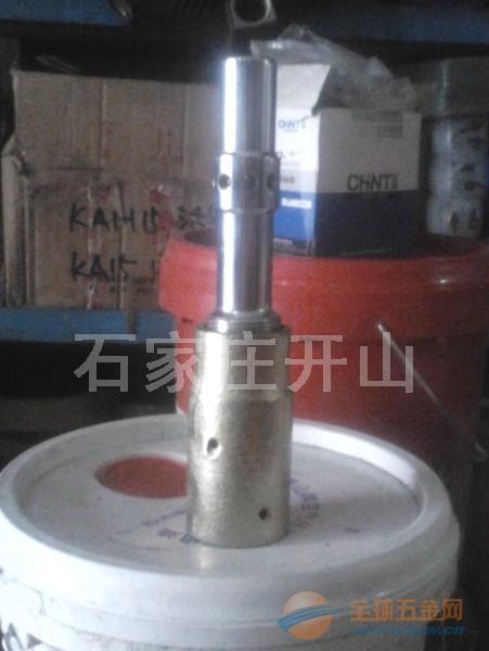 河北石家庄喷砂设备喷砂罐喷砂管批发