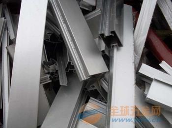 厦门回收废铝