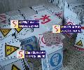 (申盛标牌)PVC塑料标牌批发厂家400-015-0078