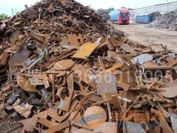 厦门废铁回收价格