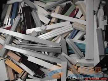 厦门废铝回收公司 厦门废铝收购 厦门废铝合金回收