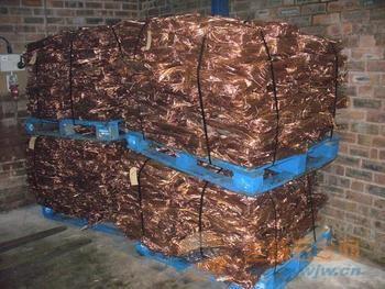 厦门红铜回收价格高 泉州红铜回收厂家 厦门红铜回收公司