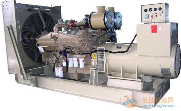 永安发电机回收 永安旧发电机组回收 永安发电机回收厂家