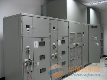 厦门配电柜回收厂家 厦门二手配电柜回收公司 厦门旧设备回收