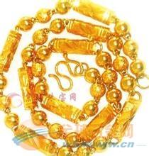 漳州黄金回收