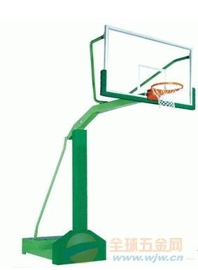 杭州金陵篮球架厂家直销 杭州金陵篮球架维修 杭州金陵篮球板维修