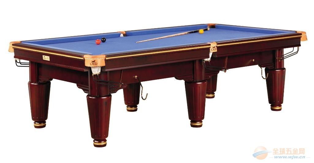 杭州台球桌---厂家价格