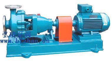 IS型单级单吸离心泵|单级单吸清水离心泵