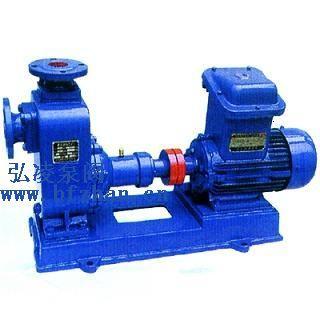 油泵:CYZ-A型自吸式离心油泵|自吸式油泵|自吸式离心泵