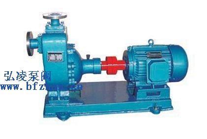 自吸泵:ZX型工业自吸泵|耐腐蚀自吸泵
