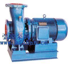 管道泵:ISW型卧式管道离心泵